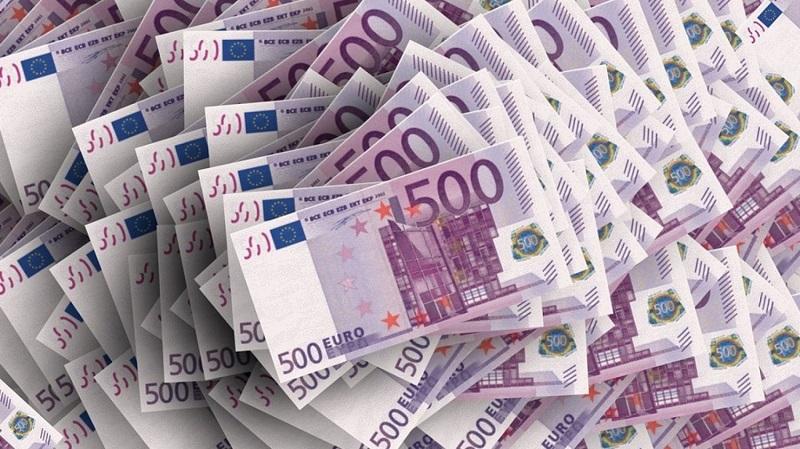 В Латвии могут выиграть 100 тыс. евро за вакцинацию
