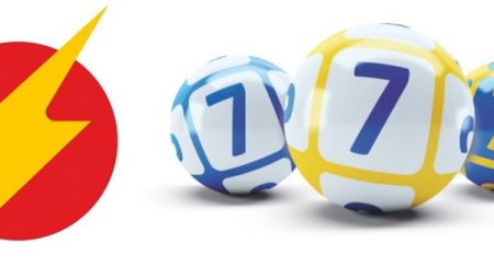 Лотерея «777»: описание, правила участия, призы