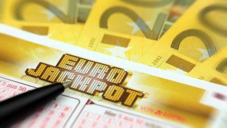 Лотерея EuroJackpot: описание, правила игры, шансы на победу