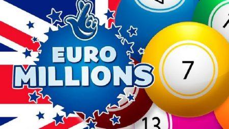 Лотерея «Евромиллион»: официальный сайт EuroMillions, правила участия, шансы на выигрыш