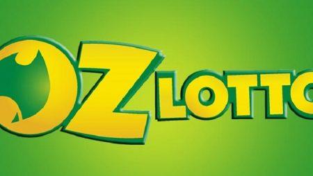 Об австралийской лотерее OZ Lotto: официальный сайт, правила игры, отзывы
