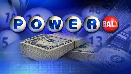 Лотерея Powerball: официальный сайт «Пауэрбол», правила участия, шансы на выигрыш