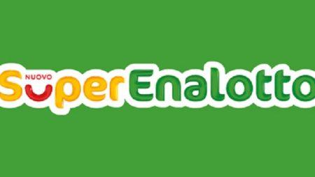Итальянская лотерея SuperEnalotto: официальный сайт, правила участия, статистика