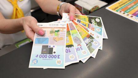 Моментальная лотерея — в чем ее преимущества, обзор популярных игр и правила участия