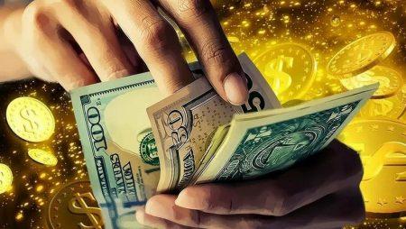 Американец получил большую сумму денег после вещего сновидения