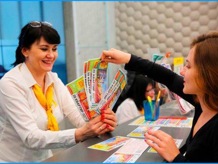 Какие же вероятности выигрышей в лотереях Гослото