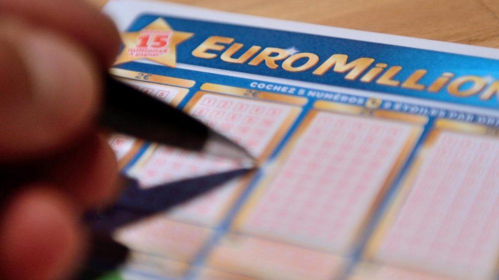 Бельгийская лотерея «Гослото «6 из 45», правила игры