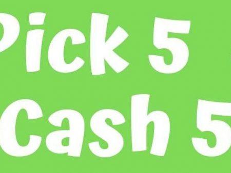 О техасской лотерее «Кэш 5 (Файв)»: розыгрыши, призы, налоги