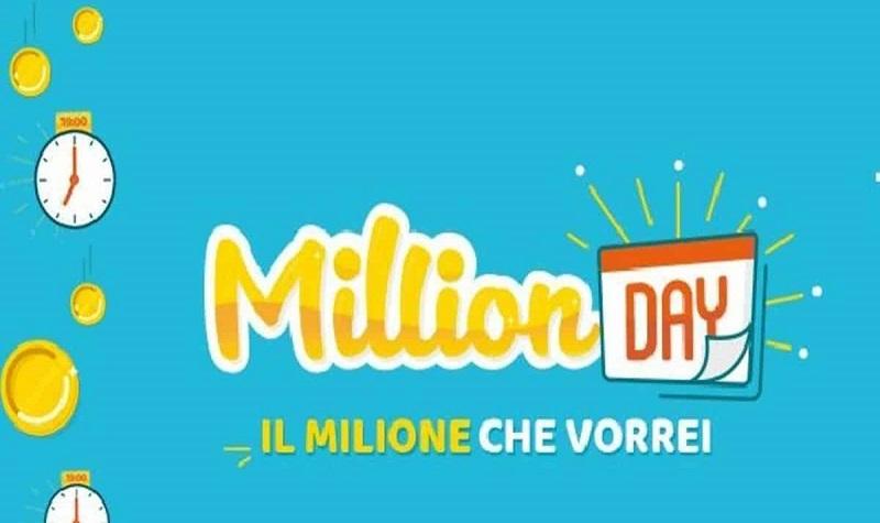 Об итальянской лотерее MillionDAY: правила игры, призы, шансы на выигрыш