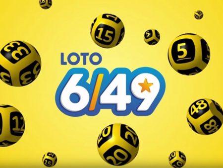 Казахстанское лото «6 из 49» — правила игры, призовой фонд, условия получения выигрыша