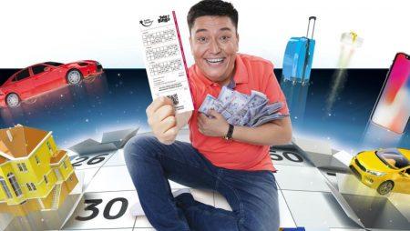 Лотерея Казахстана «ТВ Бинго» – призовой фонд, правила игры и проведения розыгрышей, условия получения выигрыша