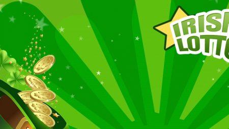 Обзор лото Ирландии: правила игры, призовой фонд, приобретение билета и получение выигрыша