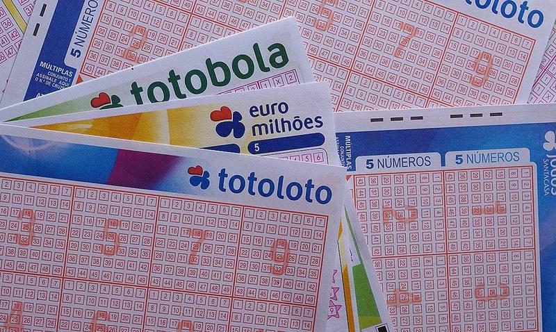 Португальская лотерея