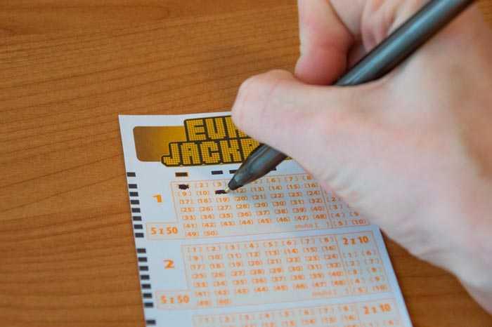 Правила польской лотереи