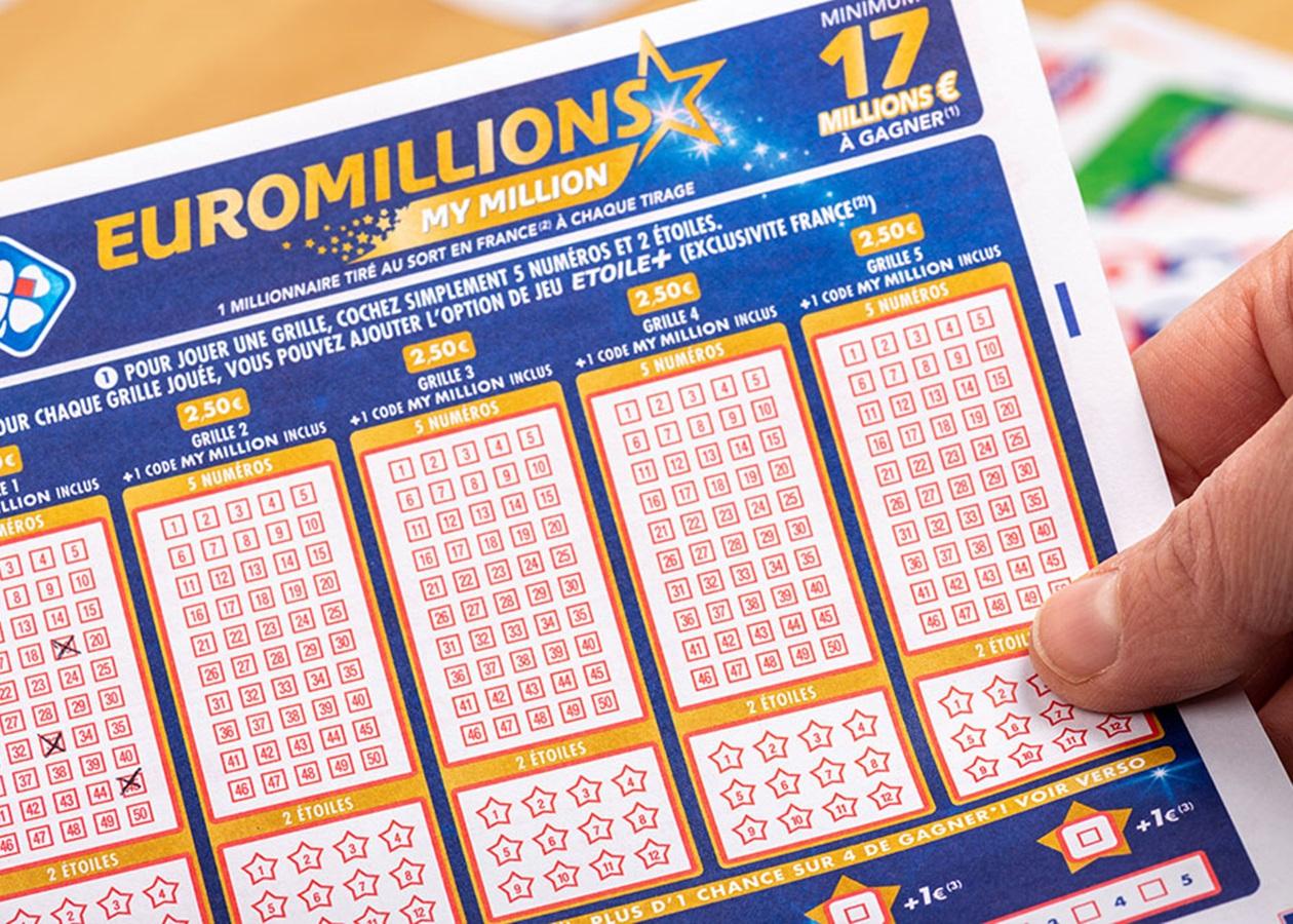 Рекорды швейцарских лотерей