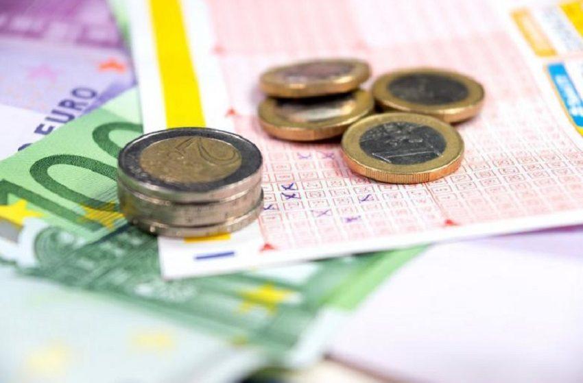 Немка не догадывалась о 33 миллионах евро, находящихся в дамской сумочке