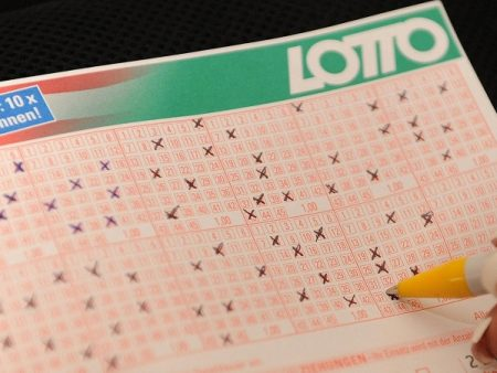 Россияне не смогли получить выигрыши в лотереях