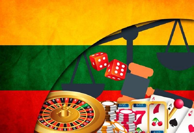 Спортивные организации Литвы теряют главного спонсора