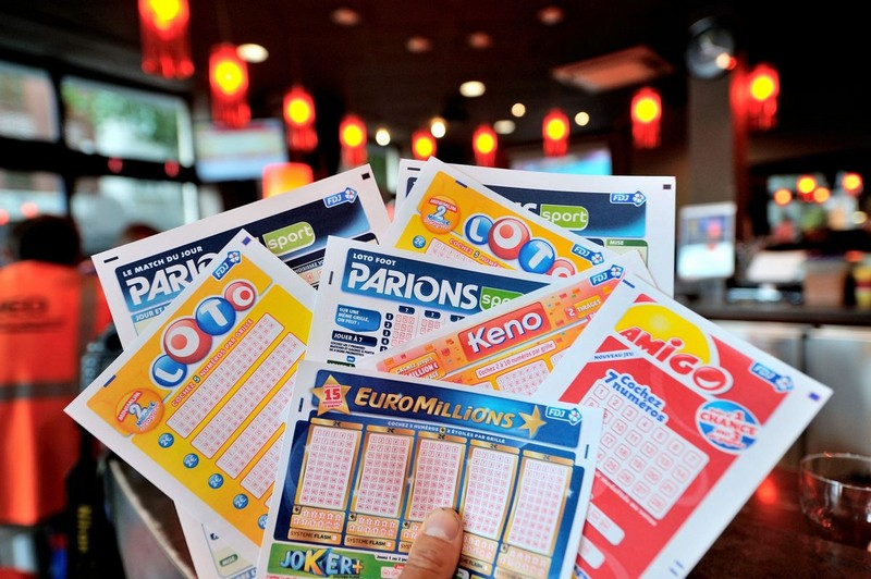 Куда переехать россиянину, чтобы чаще выигрывать в лотереях