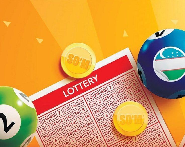 Описание лотереи лотереи Узбекистана Imkon, шансы на выигрыш